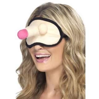 Masque de nuit avec zizi