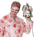 Masque bloody psycho