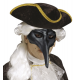 Masque de venise noir