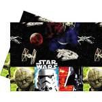 Nappe plastique Star Wars