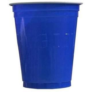 20 gobelets bleus Original Cup