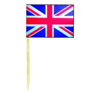 50 pics drapeau Royaume-Uni