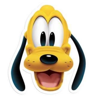 Masque Pluto