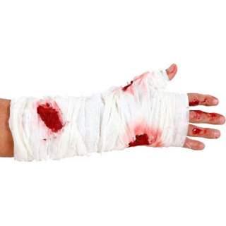 Faux bandage pour le bras
