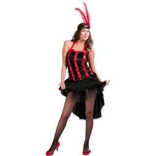 Déguisement danseuse cabaret