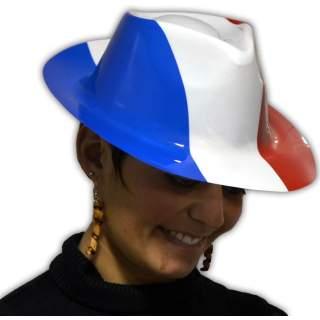 Borsalino tricolore France