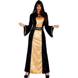 Déguisement prêtresse de l'ombre