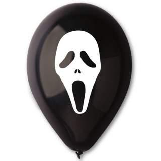 50 ballons Scream