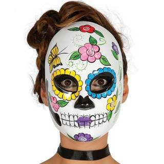 Masque Day of the Dead