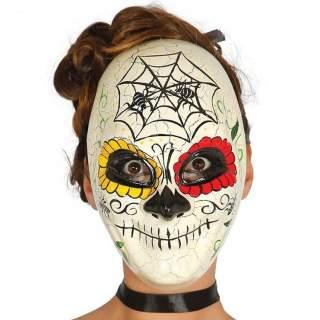 Masque Jour de la Mort