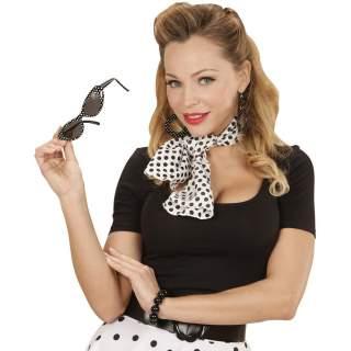 Set accessoires femme années 50