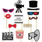 Kit photobooth cinéma