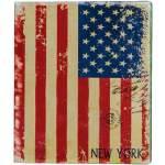 Livre d'or USA vintage
