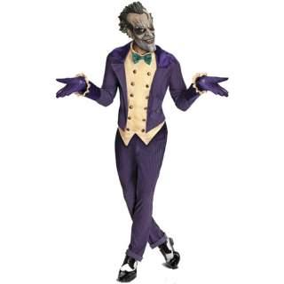 Déguisement du Joker Arkham City