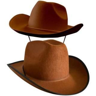 Chapeau de cow-boy Dallas