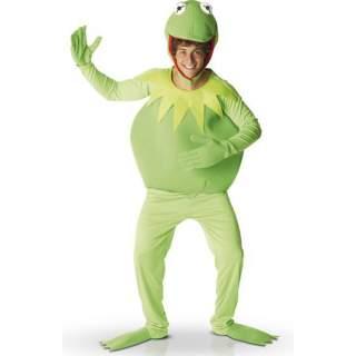 Déguisement de Kermit la grenouille