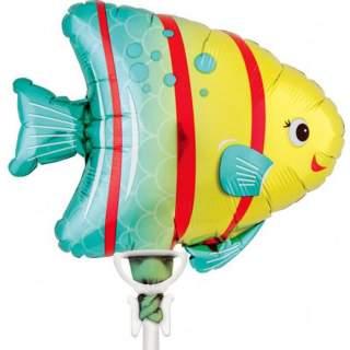Ballon poisson