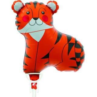 Ballon tigre