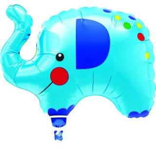 Ballon éléphant