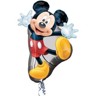 Ballon Mickey Mouse