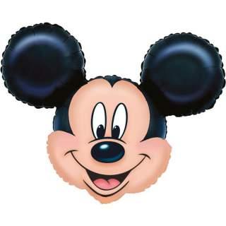 Ballon tête de Mickey
