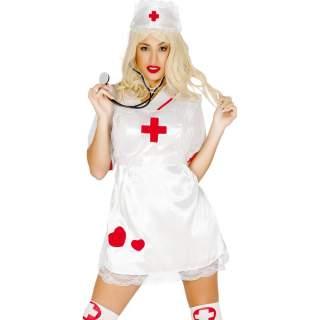 Accessoires infirmière