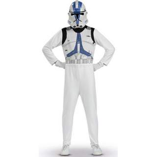 Kit déguisement Clone Trooper