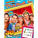 Set photo booth anniversaire 30 ans