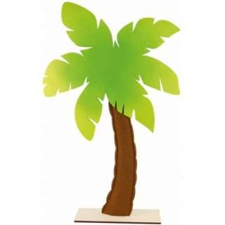 Palmier déco de table