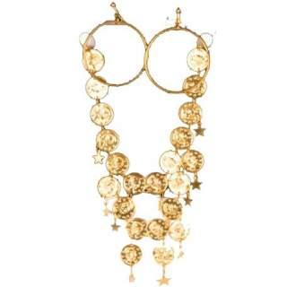 Set bijoux tzigane