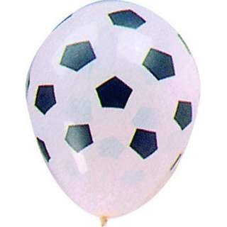 Sachet de 100 ballons foot