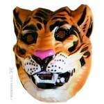 Masque de tigre pour adulte