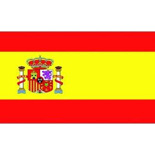 Drapeau Espagne grande taille