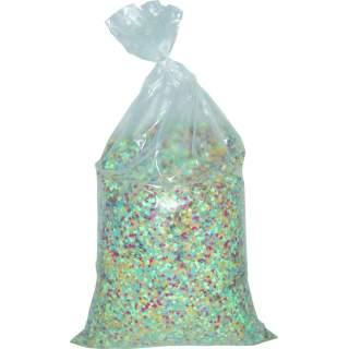 Sachet de 10kg de confettis éco