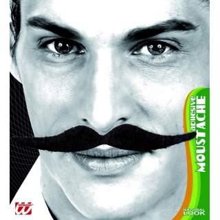 Moustache noire Dali