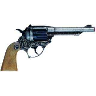 Pistolet cow-boy adulte