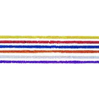 Guirlande ronde couleur