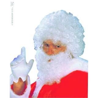 Barbe Père Noël nylon