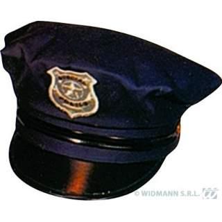 Casquette police américaine