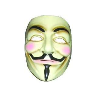 Masque de V pour Vendetta