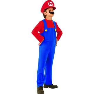 Déguisement de Super Mario