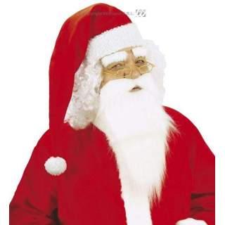 Barbe Père Noël