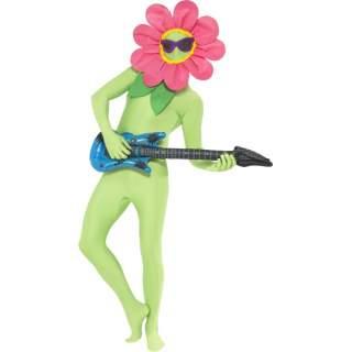 Kit pour déguisement fleur dansante