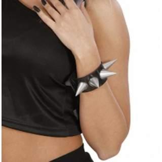 Bracelet avec faux pics