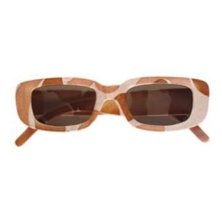 Lunettes camouflage militaire