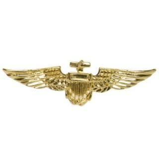 Broche de pilote d'avion