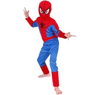 Déguisement de Spiderman enfant