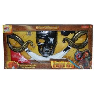 Set accessoires pirate