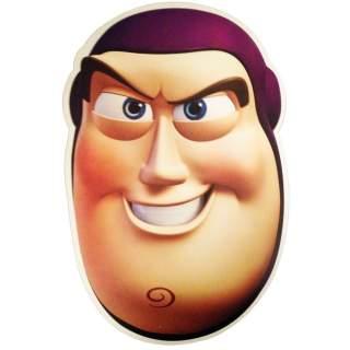 Masque Buzz l'éclair