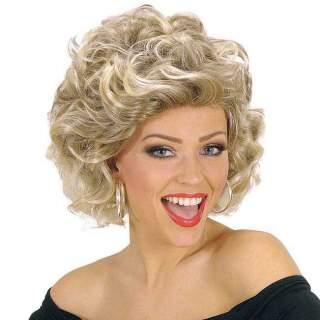 Perruque blonde Olivia